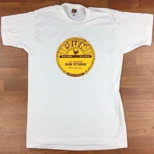 VTG Sun Studio Memphis, Tennessee Single Stitch